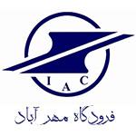 فرودگاه مهر آباد