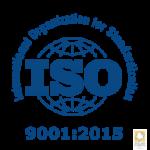 استاندارد ISO شرکت
