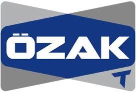 نماینده انحصاری OZAK