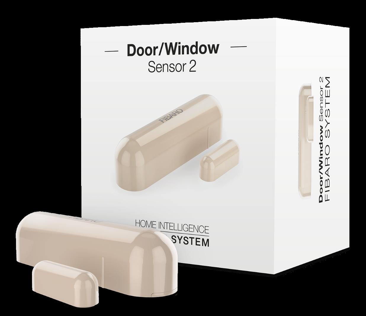 حسگر Door & Window