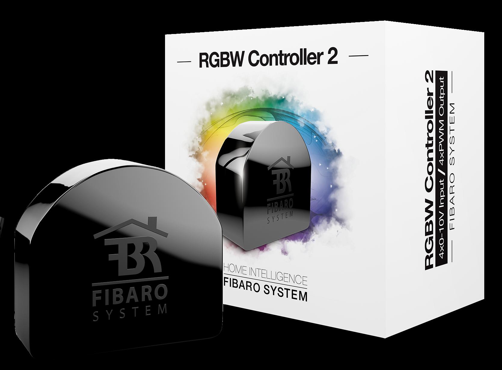 ماژول RGBW