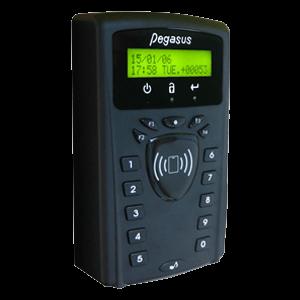کنترل تردد هوشمند PP3702