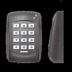 کنترل تردد کارت و کد PP87