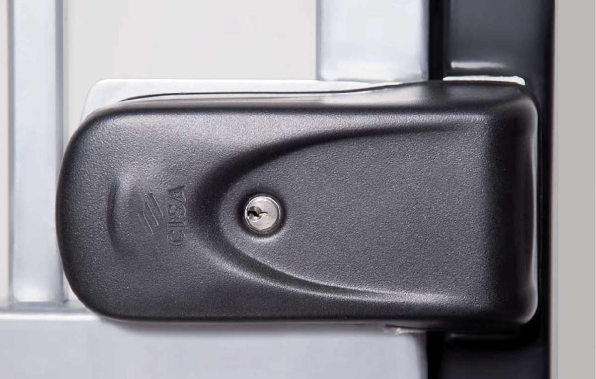 قفل برقی و5 مورد ازانواع آن