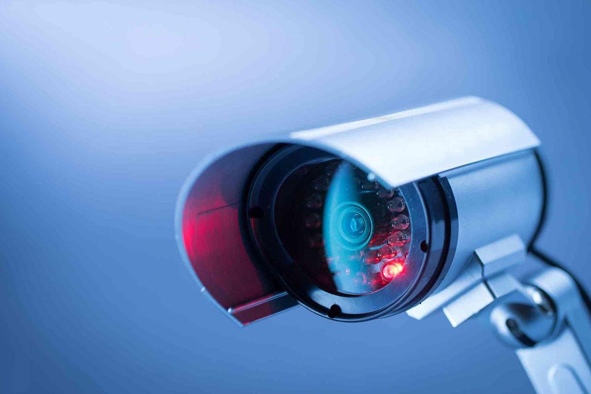 نظارت تصویری