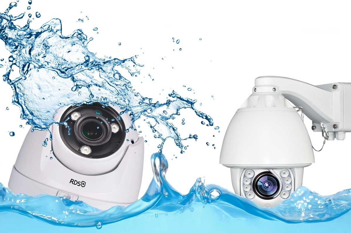 دوربین IP