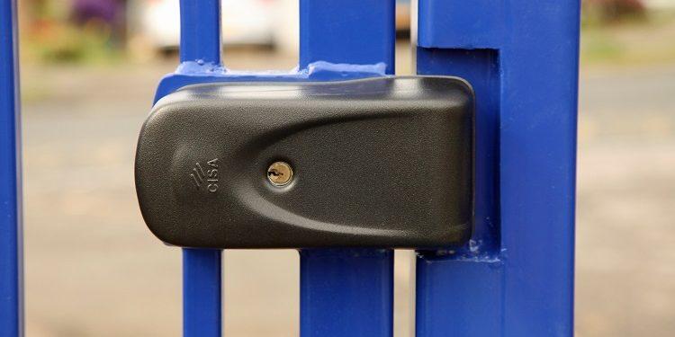 قفل برقی