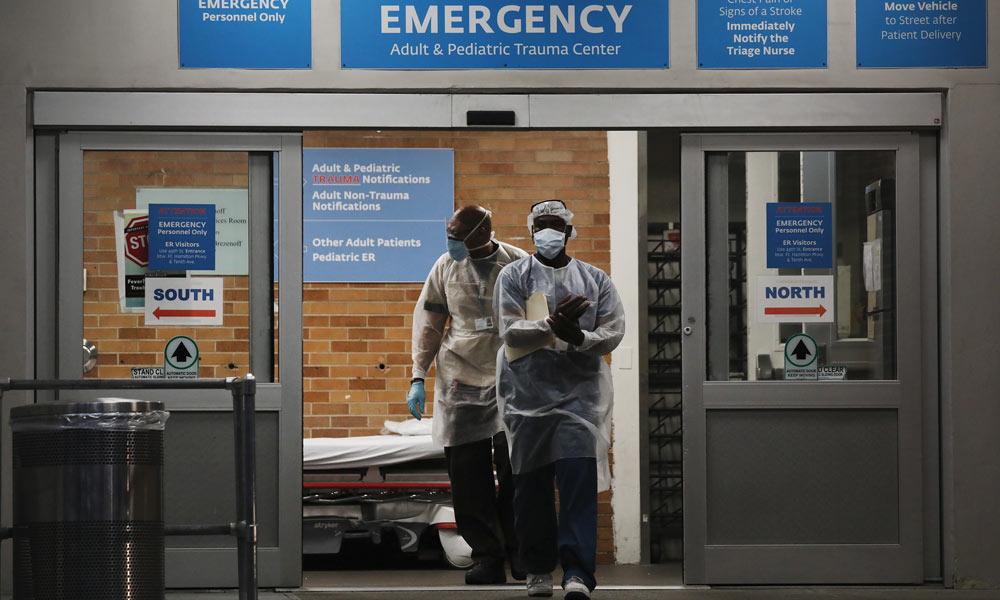 استفاده از درب اتوماتیک در بیمارستان ها و مراکز درمانی چه ضرورتی دارد؟
