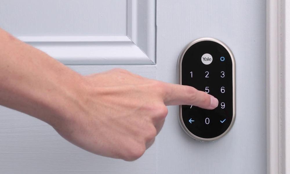 انواع قفل اتوماتیک برای درب